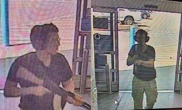 Техаст 21 настай эрэгтэй 20 хүнийг хөнөөжээ