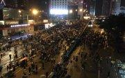 Хонконгийн Засгийн газар эсэргүүцэгчид хэлэлцээ хийхээ мэдэгдэв