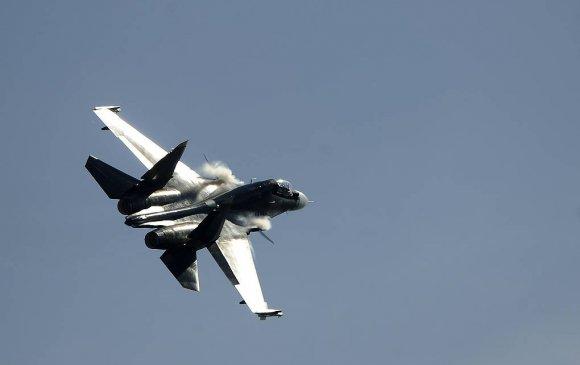 Оросын сөнөөгч онгоцнууд 19 удаагийн агаарын цохилт өгчээ