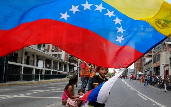 Орос, Хятадулс Венесуэлд тусална