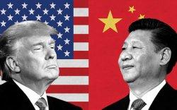 Трамп Хятадыг дахин татвараар дарамтлав