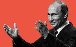 20 жил Оросыг захирсан Путины рейтинг суларсан ч тэр явахгүй