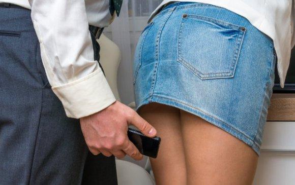 555 эмэгтэйн банзал доогуур нууцаар бичлэг хийсэн этгээдийг баривчилжээ