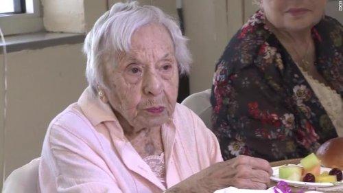 190731164143-louise-signore-screengrab-exlarge-169-500x281 107 настай эмэгтэйн урт насалсан нууц
