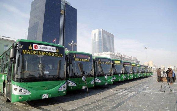 Нийтийн тээврийн үйлчилгээнд ажиллах тээврийн хэрэгслийг нэмэгдүүллээ