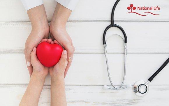 Эрүүл мэндийнхээ төлөө бид юу хийх хэрэгтэй вэ?