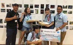 Монгол хүүхдүүд гэрэл зургийн фестивалийн тэргүүн байрыг эзлэв