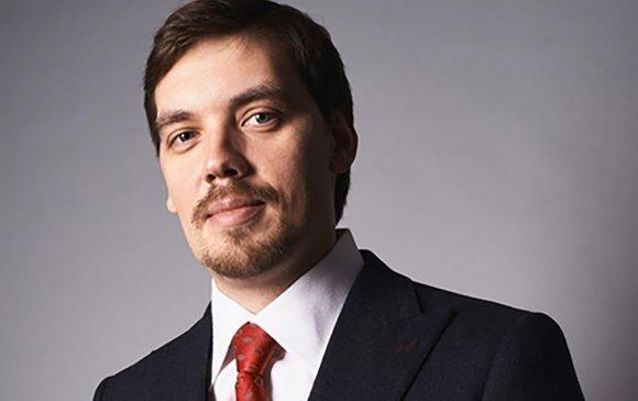 Украины Ерөнхий сайдаар 35 настай Алексей Гончарук томилогдов