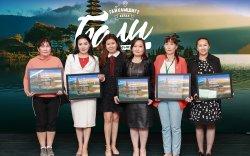 """""""Гайхамшигт аялал"""" аяны сүүлийн 5 тохирлын эзэд Балид аялах батламжаа авлаа"""