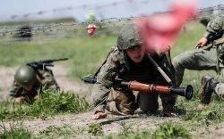 Дэлхийн 10 оронд Олон улсын цэргийн наадам эхэллээ
