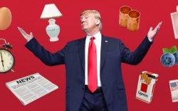 Трамп Хятадад ногдуулах татвараа хойшлуулжээ