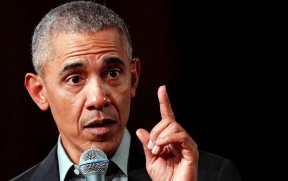 Барак Обама Галт зэвсгийн хуульд өөрчлөлт оруулахыг уриалжээ