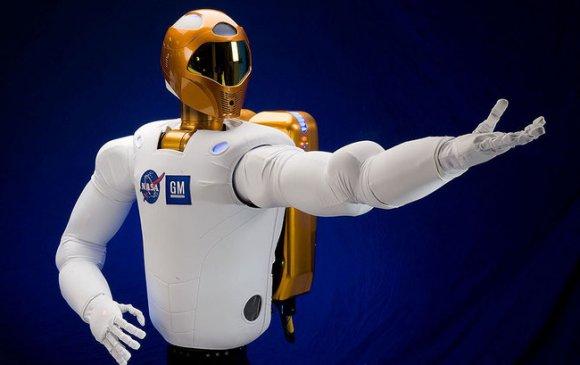АНУ хүн төст роботоо сансарт илгээнэ