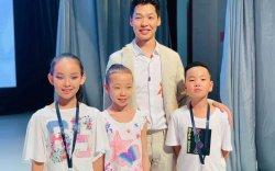 Бяцхан балетчид олон улсын балетын уралдаанд амжилттай оролцжээ