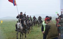 АРАВТ: Монгол, ОХУ-ын тамирчид барианд орлоо