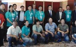 """""""Өнөөдрийн Монгол-2019"""" хөтөлбөрт хамрагдсан гадаадын гэрэл зурагчидтай уулзлаа"""