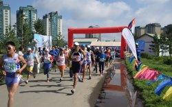 12 ба 24 цагийн гүйлтийн улсын рекорд шинэчлэгдэв