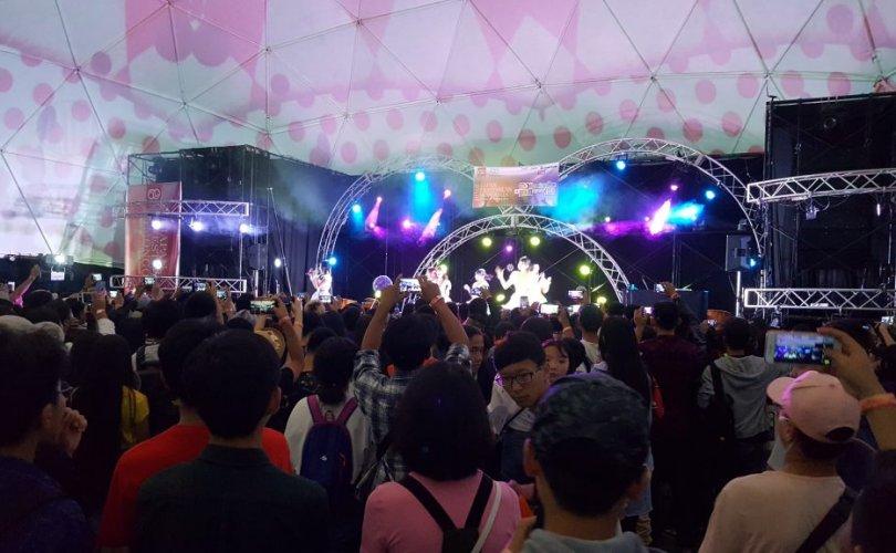"""""""Япон фестиваль Монголд 2019"""" арга хэмжээ болж байна"""
