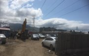 Нийтийн эзэмшлийн талбайг хууль бусаар автомашины зогсоол болгожээ