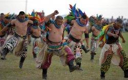 Өвөр Монгол, Хэбэй мужийн соёл, аялал жуулчлалын танилцуулга арга хэмжээ болно