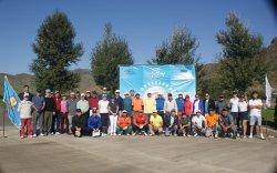 Элчин сайдуудын дунд гольфийн аварга шалгаруулах тэмцээн боллоо