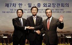 Япон, Хятад, БНСУ-ын Гадаад хэргийн сайд нар энэ сард уулзана