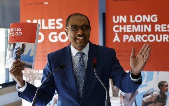 НҮБ-ын ДОХ-ын эсрэг хөтөлбөрийг тойрсон дуулиан