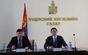 Франц технологиор Монгол бяслаг үйлдвэрлэнэ