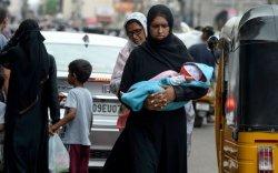Энэтхэгт эхнэрээсээ салбал гурван жилийн хорих ял эдэлнэ