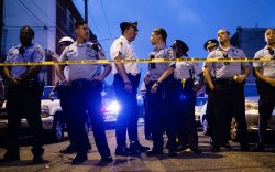 Филадельфид барьцаалагдсан хүмүүсийг суллаж, гал нээсэн этгээдийг барьжээ