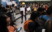 Хонгконгийн жагсаал Хятадын эдийн засагт сөргөөр нөлөөлж байна