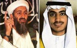 Осама Бин Ладены хүү алагдсан гэв