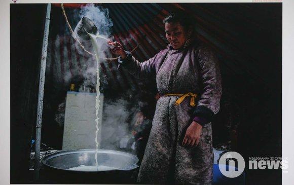 Олон улсын зурагчид Монголын өнөөгийн төрхийг гэрэл зурагт буулгажээ