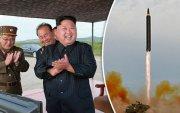 Хойд Солонгос дахин хоёр пуужин харважээ