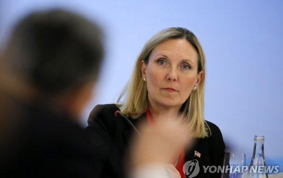 АНУ: Хойд Солонгос пуужин туршиж буйд санаа зовниж байна