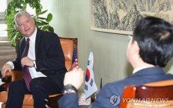 Хойд Солонгосыг цөмийн зэвсгээс ангижруулах хэлэлцээг дахин эхлүүлнэ