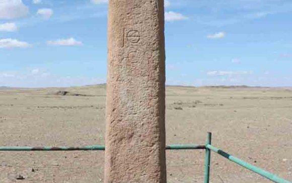 """""""Соёлын биет дурсгалыг хамгаалах ухамсар монголчуудад дутагдаж байна"""""""