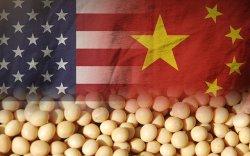 Хятад: АНУ-аас ХАА-н бүтээгдэхүүн авахгүй байхыг үүрэгдэв