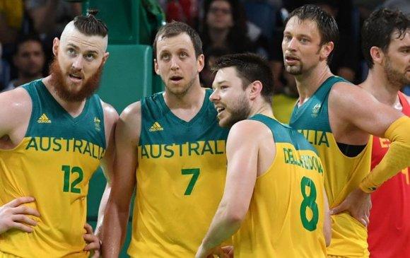Дэлхийн аваргад өрсөлдөх Австралийн шигшээ багийн бүрэлдэхүүн