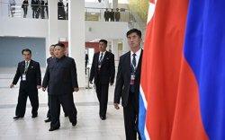Ким Чен Унд зориулсан дурсгалын самбарыг Приморьед босгоно