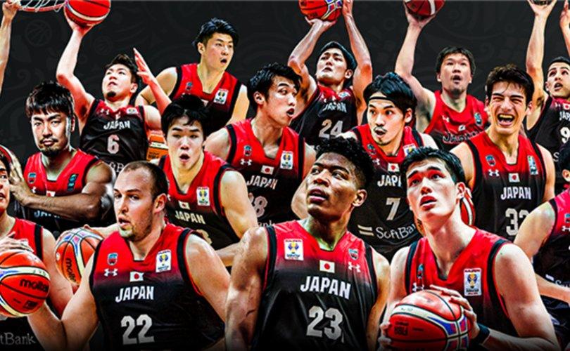 Сагсан бөмбөгийн ДАШТ-ий өмнө: Япон улсын шигшээ баг