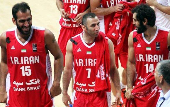 Сагсан бөмбөгийн ДАШТ-ий өмнө: Ираны шигшээ баг