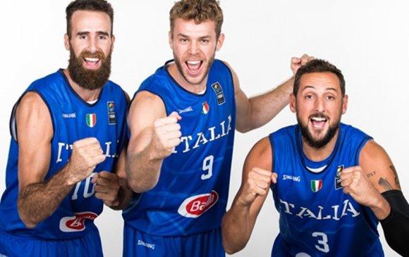 Сагсан бөмбөгийн ДАШТ-ий өмнө: Итали улсын шигшээ баг