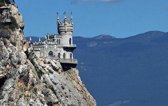 Аялал жуулчлалаас олох Крымын орлого 25 хувиар өсчээ