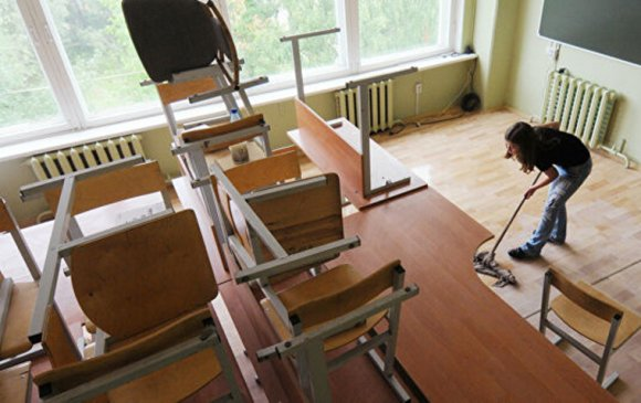 Дүрэм зөрчсөн сургуулиудад 200 сая рублийн торгууль ногдуулжээ