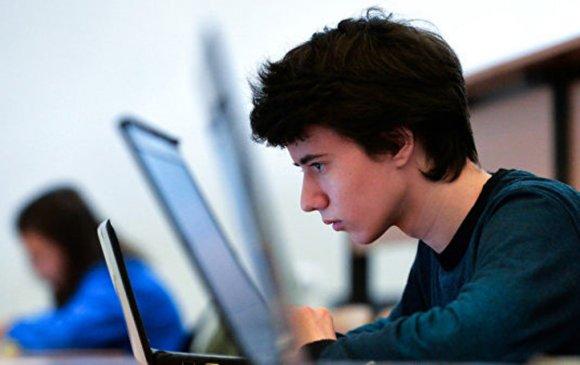 Москвагийн сургуулиудад IT ангийг нээнэ