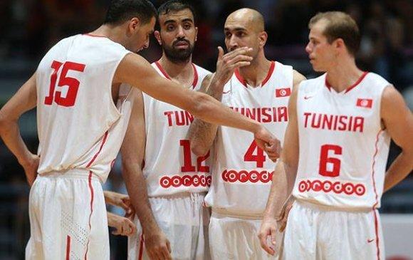 Сагсан бөмбөгийн ДАШТ-ий өмнө: Тунисын шигшээ баг