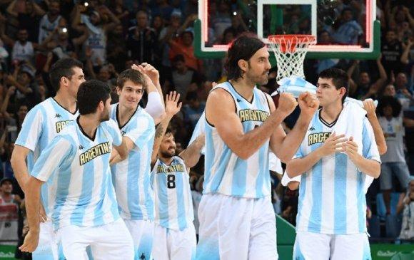 Аргентины шигшээ багийн бүрэлдэхүүн зарлагдлаа