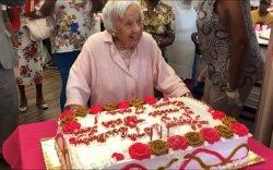 107 настай эмэгтэйн урт насалсан нууц