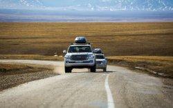 Якут бүсгүйчүүд Монголыг зорьжээ